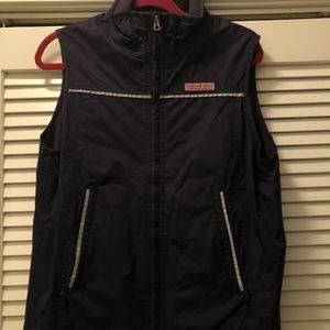 Vineyard Vines Waterproof Vest